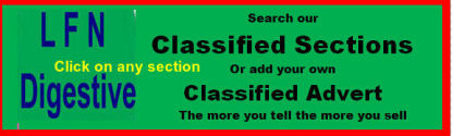 classifled banner for Digetsive